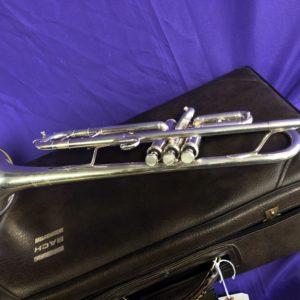 Bach Strad Mt. Vernon Trumpet