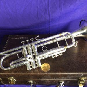Bach Strad 37 Trumpet