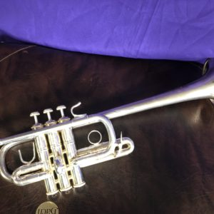 bach Strad Model 239 D Trumpet