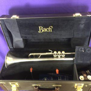 Bach 37 Strad Trumpet