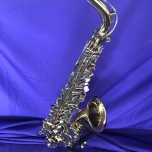 Selmer AS500 Alto Sax #AKI831