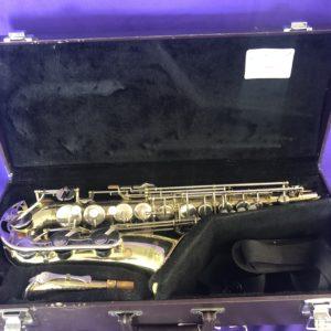 Yamaha YAS23 Alto Sax