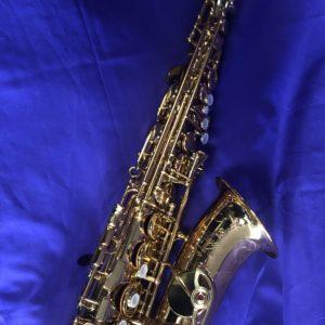 amaha Custom EX Alto Sax