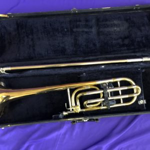 Conn 88H Trombone #b44xxx