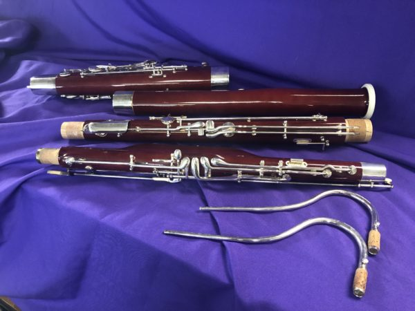 Maestro Bassoon