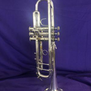 Bach Strad 18037 Trumpet